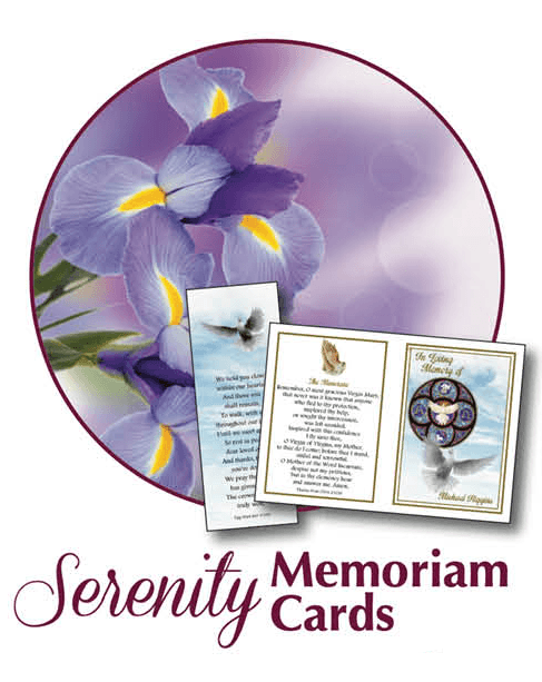 memoriam cards in tipperary